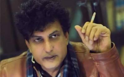خلیل الرحمن قمرنے ریما کی فلم کا سکرپٹ لٹکا دیا