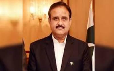 وزیر اعلیٰ پنجاب کا بانی پاکستان قائد اعظم محمد علی جناح ؒکے یوم وفات پر پیغام
