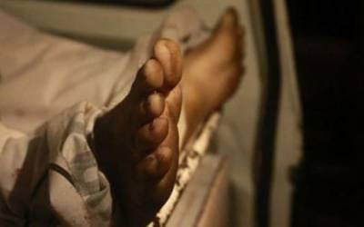سسرالیوں کے گھر آیا نوجوان قتل