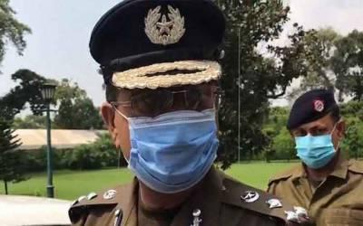 سی سی پی او عمر شیخ کی تقرری کیخلاف درخواست پر وفاق،صوبائی حکومت کو نوٹس