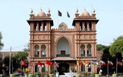 کمشنر لاہور میٹروپولیٹن کارپوریشن کا ریونیو بڑھانے کے لیے ان ایکشن
