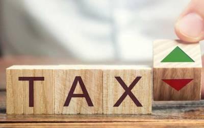 ملک کے بڑے بڑے تجارتی مراکز کی ٹیکس تفصیلات سامنے آگئیں