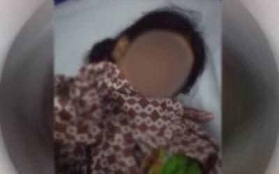 مانگا منڈی میں 5 افراد کی خاتون سےاجتماعی زیادتی