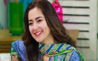اداکارہ ہانیہ عامر نے اپنا ساتھی چن لیا