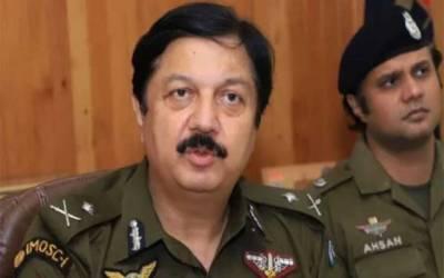 پولیس افسران کے تقرر و تبادلے، احکامات جاری