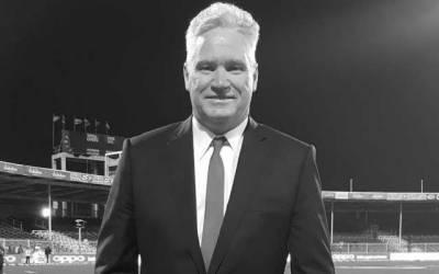 ڈین جونز کے انتقال پر پاکستانی کرکٹرز غم سے نڈھال
