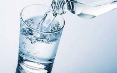 حکومت کے صاف پانی کی فراہمی کے دعوے ہوا ہوگئے