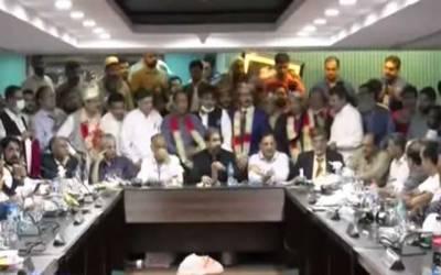 لاہور چیمبر انتخابات، پیاف فاؤنڈر الائنس کا کلین سویپ