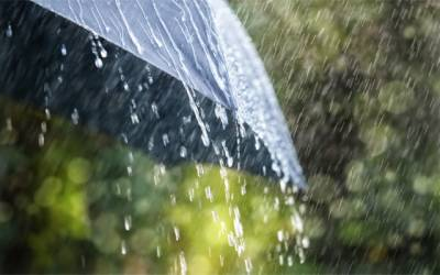 رواں ہفتے تیز ہواؤں کیساتھ بارشوں کی پیشگوئی