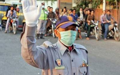 سیف سٹی نے ٹریفک پولیس کی کارکردگی کا پول کھول دیا
