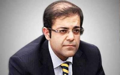 ایف آئی اے نے سلمان شہباز کو طلب کرلیا