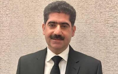 جواد یعقوب ایڈیشنل ایڈووکیٹ جنرل پنجاب تعینات