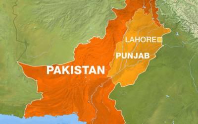 لاہور سمیت صوبہ پنجاب کی سنی گئی