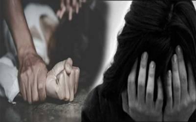 لاہور کے قریب سڑک کنارے خاتون سے اجتماعی زیادتی