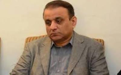 سینئر وزیر علیم خان کو کورونا ہوگیا