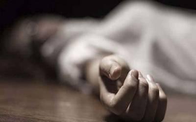 ماں،2 بچے قتل،بیٹی کو زیادتی کا نشانہ بنانیوالا بدبخت باپ گرفتار