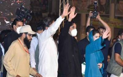 نواز شریف کے خطاب پر ارکان اسمبلی ناراض ،گروپنگ شروع