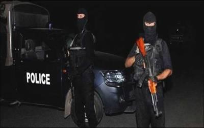 اشتہاری خواتین بھیپنجاب پولیس پر بھاری