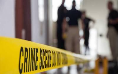 بیوی کو کالز کرنے والا شوہر کے ہاتھوں قتل