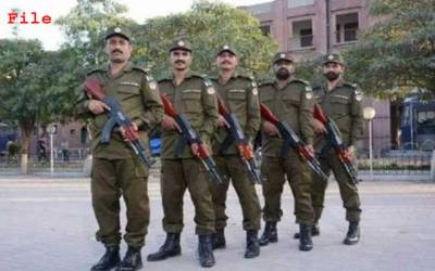 لاہور پولیس نے شاندار فیصلہ کرلیا