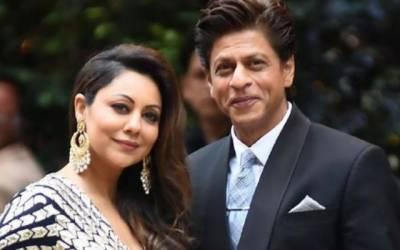 شادی کی رات برباد، شاہ رخ خان کیوں روئے؟