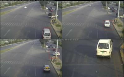 شہر میں جعلی نمبر پلیٹس والی گاڑیاں سیکورٹی کیلئے خطرہ