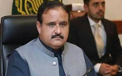 وزیر اعلی پنجاب کا عید میلاد النبی پر ڈاکٹروں کے لیے بڑا اعلان