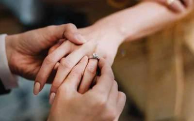 خاتون 10 شادیوں کے بعد مزید کی خواہشمند