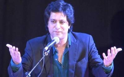 گلوکار جواد احمد کا کورونا ٹیسٹ مثبت آگیا