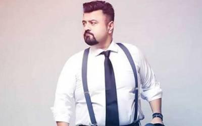 احمد علی بٹ کی بالی ووڈ میں انٹری