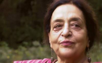 پاکستان ویمنز کرکٹ کی بانی چل بسیں