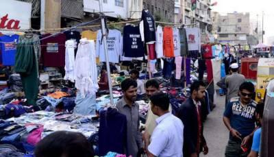 لاہوریوں نے کورونا وباء کومذاق بنا لیا,ایس او پیز نظر انداز
