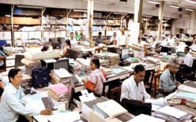 سرکاری ملازمین کورونا کے نشانےپر
