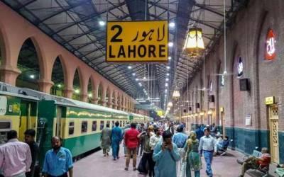 محکمہ ریلوے نے صحافیوں کو خوش کر دیا