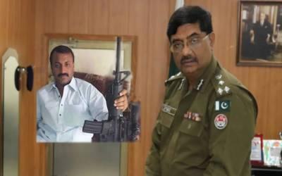 سی سی پی او لاہورپھران ایکشن، قبضہ مافیا منشا بم کے 4 بیٹے گرفتار
