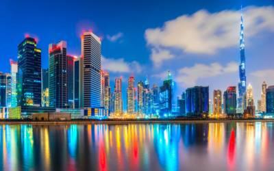 متحدہ عرب امارات،10 سالہ گولڈن ویزے کی منظوری