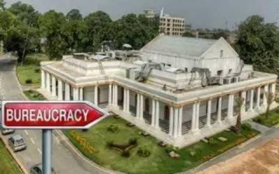 اعلیٰ افسروں کے تقرر وتبادلے، نوٹیفکیشن جاری