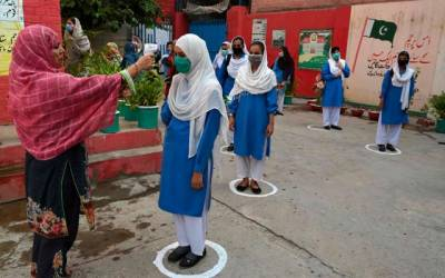 سکولوں کی بندش غیر دانشمندانہ فیصلہ قرار
