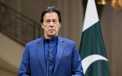 عمران خان نے چارلس مکی کا کونساقول شیئر کیا؟