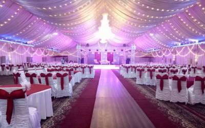 شادی ہالز کے اندر تقریبات نہیں ہوں گی،نوٹیفکیشن جاری
