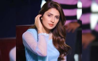 عائزہ خان نے ایک اور کامیابی سمیٹ لی