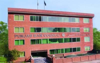 پنجاب بار کونسل انتخابات, ویڈیولنک کے ذریعےمانیٹرنگ کرنے کا فیصلہ