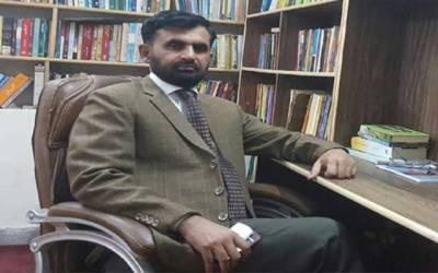 پنجاب پروفیسرز اینڈ لیکچررز ایسوسی ایشن الیکشن کے نتائج کا اعلان