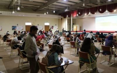 پنجاب پبلک سروس کمیشن کی ہٹ دھرمی
