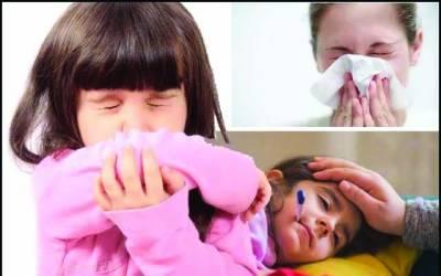 موسم سرما کی بیماریوں سے کیسے چھٹکارا حاصل کریں؟