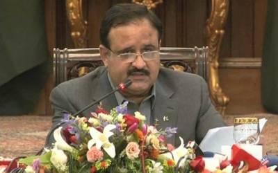 عوامی اجتماعات سےمتعلق وزیراعلیٰ پنجاب کا موقف آگیا
