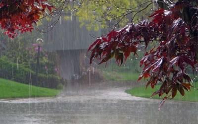 محکمہ موسمیات نے بارشوں کی خوشخبری سنا دی