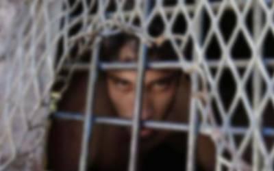 چکمہ دیکرملزم جیل سےفرار