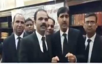 پی ڈی ایم کا آج لاہور میں پاور شو، وکلاء نے بڑا اعلان کردیا