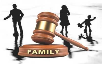 مستحق خواتین کو فیملی کیسز میں وکلاء کی مفت معاونت کا منصوبہ تیار